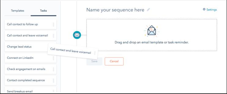 secuencias HubSpot Sales Pro.png