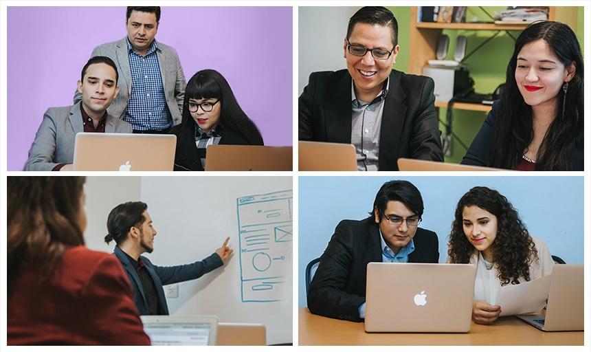 Team Consultores Web