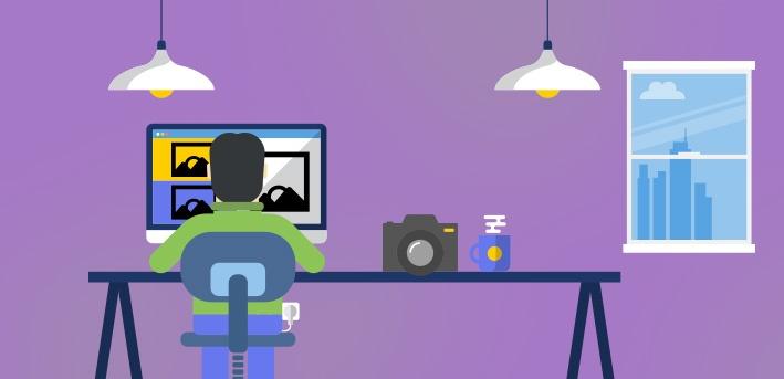 Consejos para el uso de fotografías en Sitios Web de empresas B2B