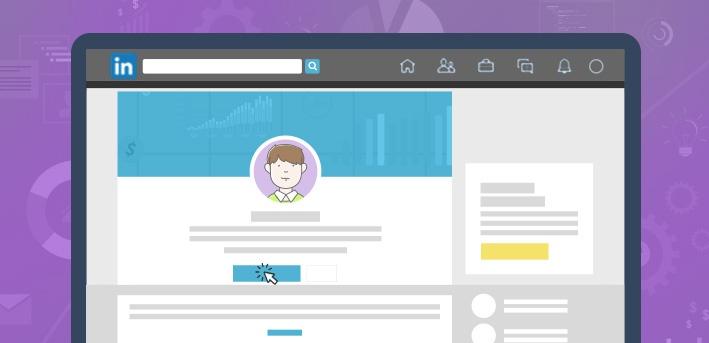 Cómo usar LinkedIn para ventas: Creando tu perfil profesional