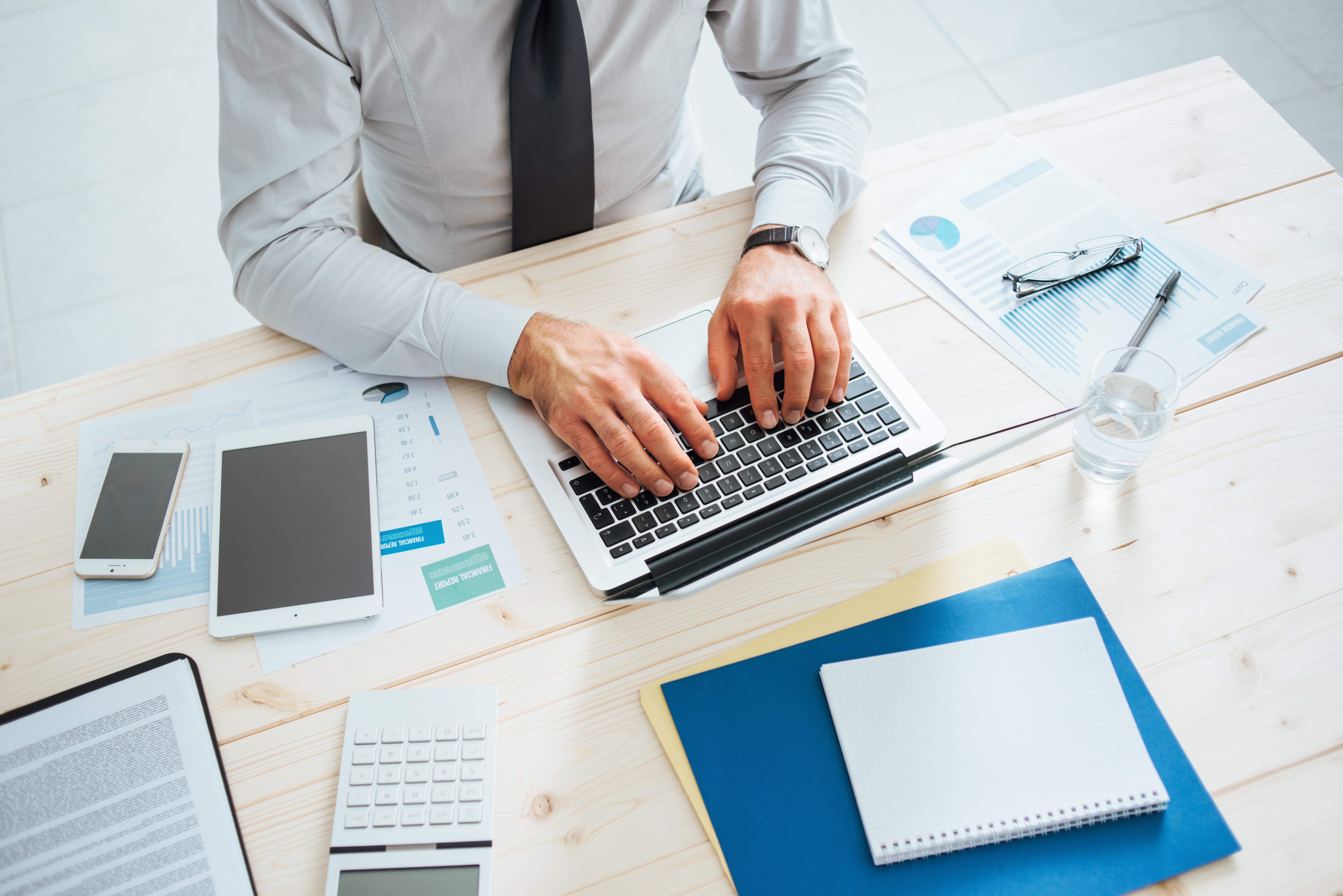 Las mejores herramientas online para un vendedor de hoy en día